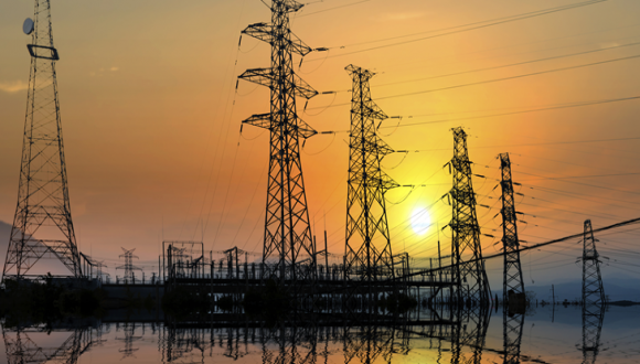 The future structure of the Israeli electricity grid