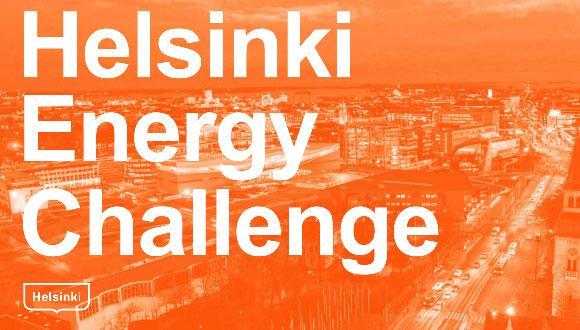 Helsinki Energy Challenge webinar 14.5.2020