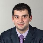 Dr. Alexander Golberg