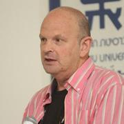 Prof. Dan Rabinovitz