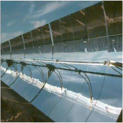 Direct Steam Generation in Solar Power Plants